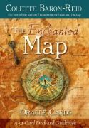 Enchanted Map Oracle Cards - Colette Baron-Reid